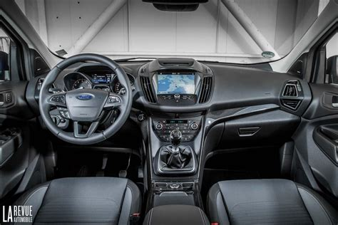 photos ford kuga 2017 interieur exterieur 233 e 2017 crossover