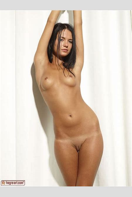 Beautiful Nude Erotic Model With Small Tits from EroticSmallTits.com