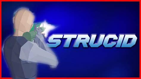 strucid roblox gameplay strucidpromocodescom