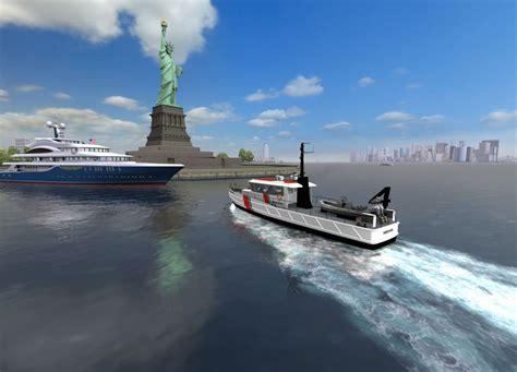 Titanic Boat Game by Shipsim Ship Simulator 2006