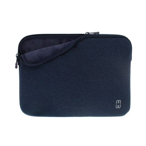 mw housse apple macbook air 13 quot mw shade bleu mw 410076 accessoires ordinateurs access go
