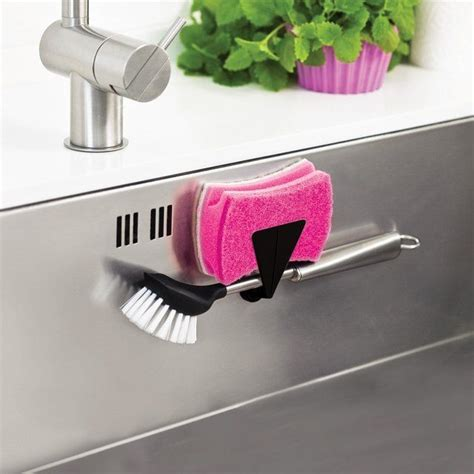 kitchen sink scrubber holder 25 best ideas about sponge holder on pottery 5931