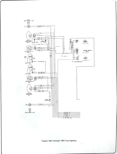 Complete Wiring Diagrams