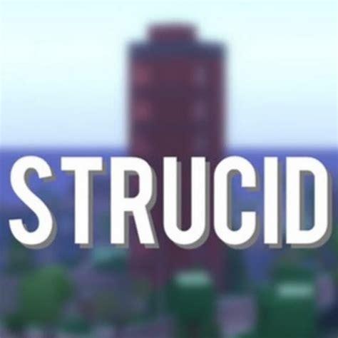 strucid roblox youtube
