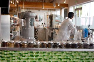 What's not to love about hand crafted espresso made with the upmost perfection. @ Portola Coffee Lab | sarawrsays | Flickr
