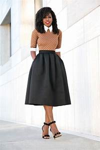 Midi Skirts For Work | Jill Dress