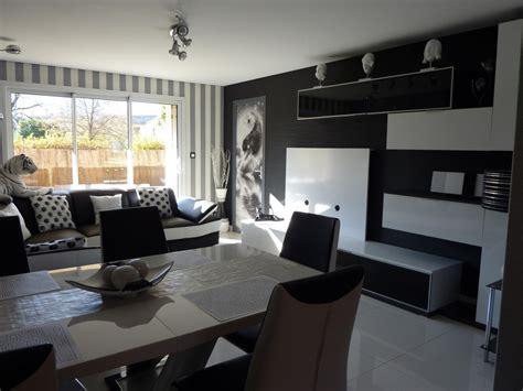 enchanteur salon moderne gris avec peinture gris blanc salon avec peinture grise salon le