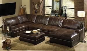 Unique, Sectional, Leather, Sofas, Decoration