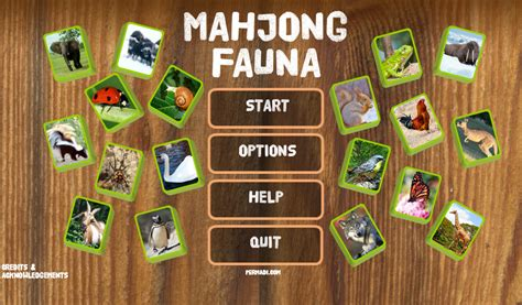 Mahjong Tiles Solitaire Strategy by Mahjong Animal Tiles Solitaire With Fauna Pics Android