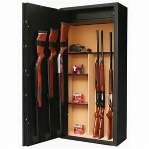 Armoire Pour Fusil : armoire blind e pour fusil de chasse armoire id es de ~ Edinachiropracticcenter.com Idées de Décoration
