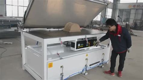 corian thermoforming corian vacuum former vacuum thermoforming machines buy