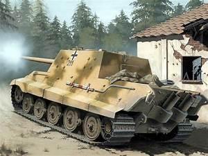 German WW2 Tanks image - Mod DB
