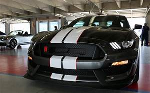 """2016 Ford Mustang Shelby GT350R: The TAWA's """"Car of Texas"""" - MustangForums"""
