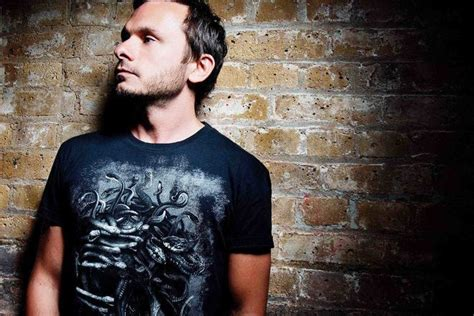 Andy C & Dj Hazard Confirmed For Innovation In The Dam