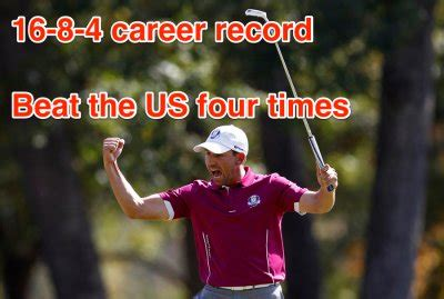 17 Reasons Why Sergio Garcia Is The Most Hated Golfer In ...