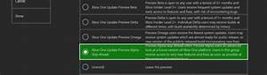 Xbox Insider Bekommen Einen Alpha Skip Ahead