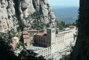 Montserrat Monastery Practical Information Photos And