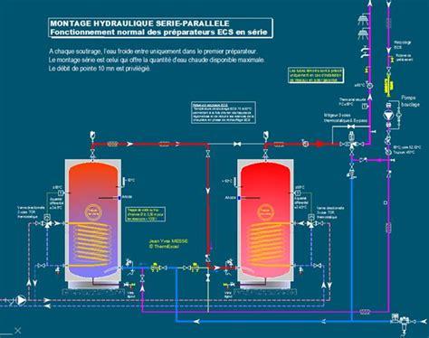 montage ballon eau chaude eau chaude sanitaire accumulation semi instantan 233 e