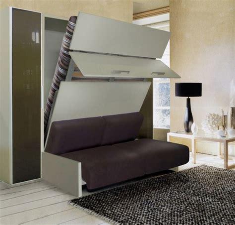 lit avec canapé lit escamotable avec canapé