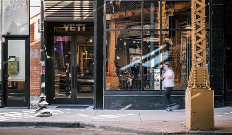 Dark matter coffee is headquartered in chicago, il and has 1 office location across 1 country. YETI Wicker Park: YETI Opens Third Flagship Store in Chicago, Illinois | OutdoorHub