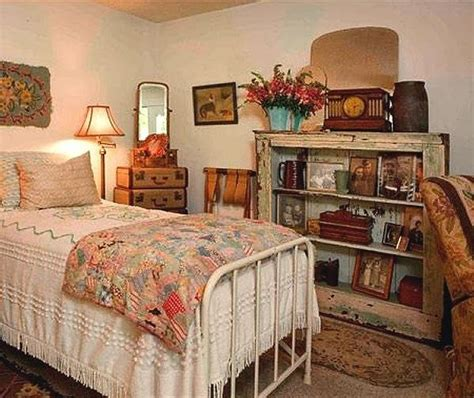 25 Best Ideas About Country Bedrooms On