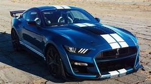 2020 Ford Mustang Shelby GT500 Cobra Colors, Release Date, Interior, Price | 2020 - 2021 Cars