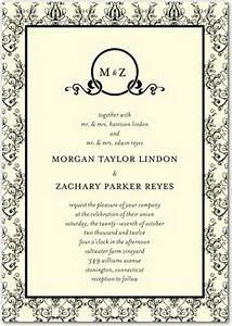 best album of unique wedding invitation wording With wedding invitation original text