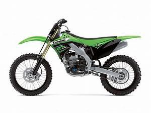 2012 Kawasaki Kx250f Review
