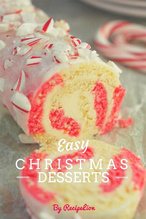 creative christmas dessert recipes 42 christmas dessert ideas recipelion com