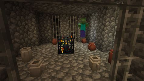 extended caves forgefabric mods minecraft