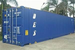 45 Fuß Container : 45 39 container ew containerstrade ~ Whattoseeinmadrid.com Haus und Dekorationen