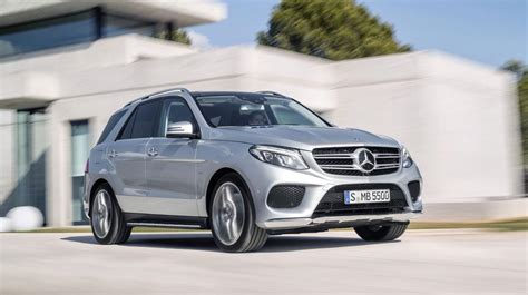 Gambar Mobil Mercedes Gle Class by Mercedes Gle 400 4matic Launched In India
