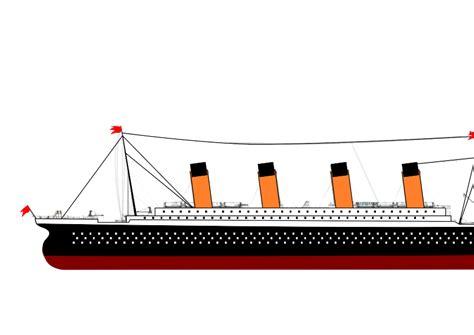 Titanic Boat Vector by Cargo Ship Clip Art Cliparts Co