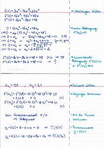 Auftriebskraft Berechnen Beispiel : extremal und sattelpunkte berechnen beispiel lernwerk tv ~ Themetempest.com Abrechnung