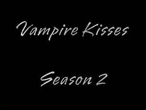 Vampire Kisses; Blood Relatives 3 {new artwork}
