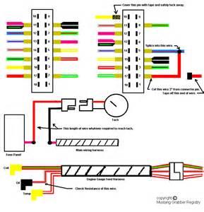 similiar electrical wiring on a 1970 ford mach 1 keywords, Wiring diagram
