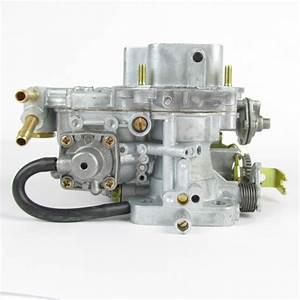 18930 001 Weber 38 Dgas Carburettor Ford 2000cc