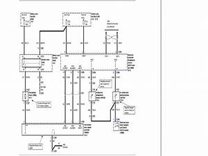 1997 Mercury Grand Marquis Wiring Diagram