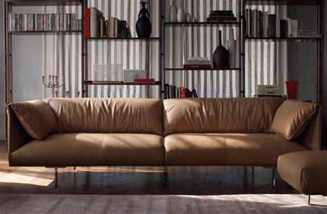 canapé poltrona frau occasion 5 mobiliers pour moderniser un salon mobiliers design
