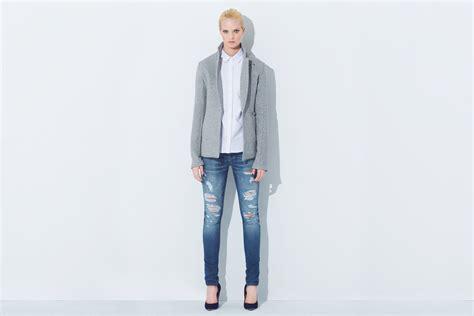Women's Jeans Styles For Winter