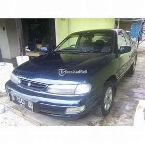 Mobil Sedan Timor Dohc Second Tahun 1997 Manual Surat