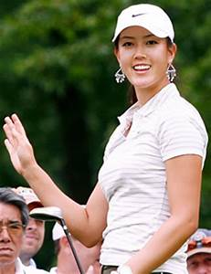 Michelle Wie's Education Background