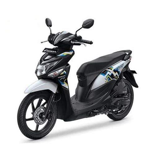 Honda Beat Pop Backgrounds by New Honda Beat Pop Esp Til Lebih Dan Atraktif