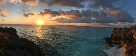 caribbean photo week sunrise barbados
