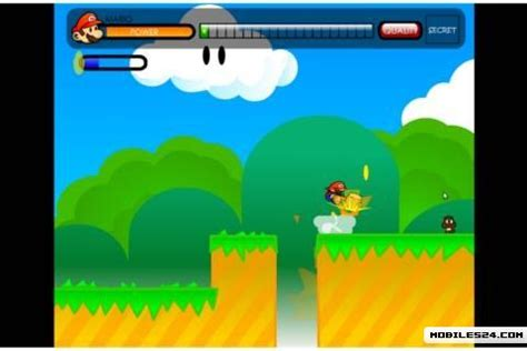 mario world android paper mario world free android