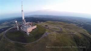 Puy De Dome : clermont ferrand et le puy de d me vue du ciel auvergne youtube ~ Medecine-chirurgie-esthetiques.com Avis de Voitures