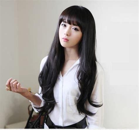 brown  black asian hair color trends  asian hair