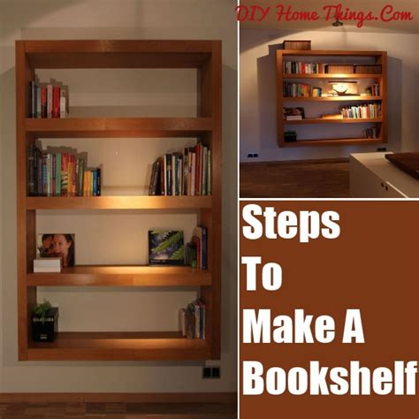 how to make a bookcase how to make bookshelf at home 28 images remodelaholic