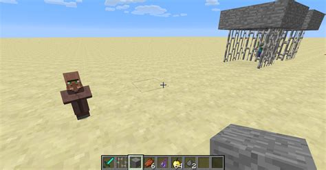 villager zombie kid minecraft baby golden apple why won take technical normal