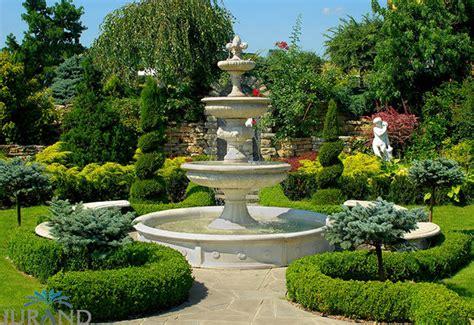 Springbrunnen Fontäne Zierbrunnen Garten 1001 Deko Brunnen